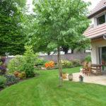 Le jardin, une nouvelle pièce à vivre