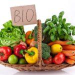 Vers quelle nourriture bio s'orienter pour les bébés.